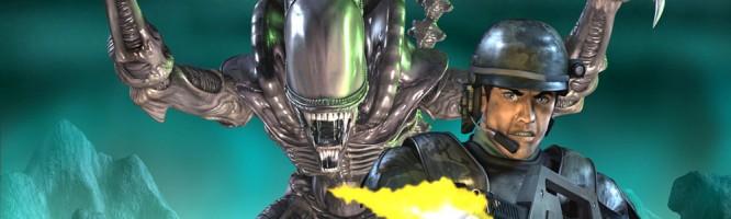 Aliens Vs Predator 2 - PC