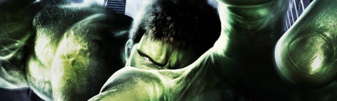 The Hulk - PC