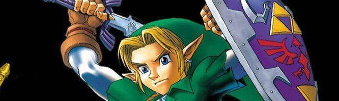 The Legend of Zelda : A Link to the Past - GBA