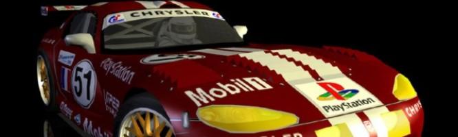 Les 24 Heures Du Mans - PC