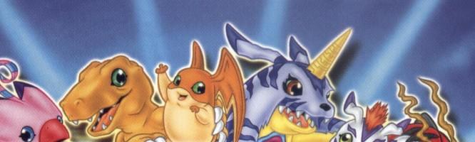 Digimon World - PlayStation