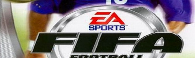 FIFA 2002 - PlayStation