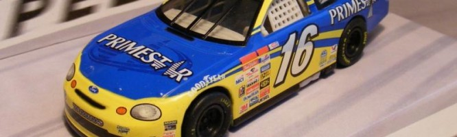 Ford Racing - PC