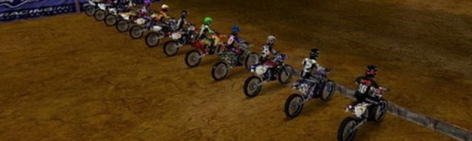Motocross Mania - PC