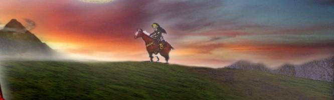 The Legend of Zelda : Ocarina of Time - Nintendo 64