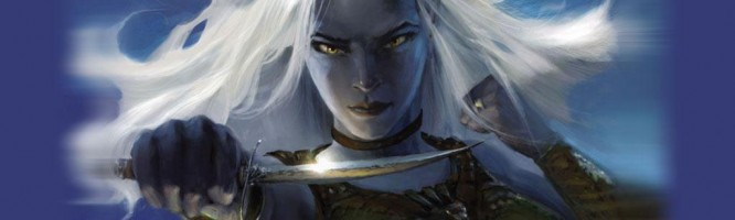 Baldur's Gate Dark Alliance 2 - Gamecube