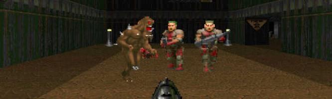 Doom - GBA