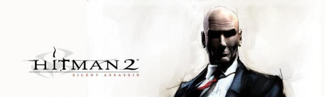 Hitman 2 : Silent Assassin - PS2