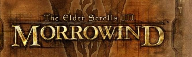 The Elder Scrolls III : Morrowind - Xbox