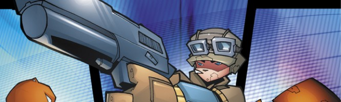 Timesplitters 2 - PS2
