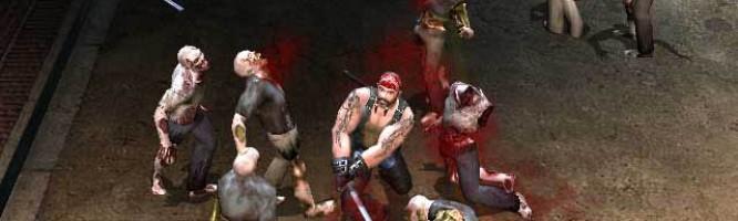 Hunter : The Reckoning - Xbox