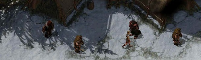 Icewind Dale : Heart of Winter - PC