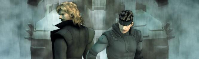 Metal Gear Solid - PlayStation