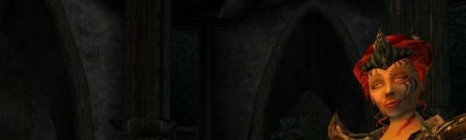 The Elder Scrolls III : Morrowind : Tribunal - PC