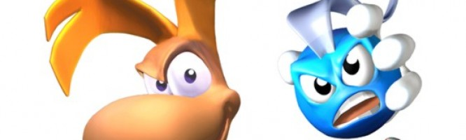 Rayman : Advance - GBA