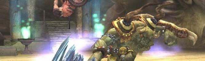 Rygar : The Legendary Adventure - PS2