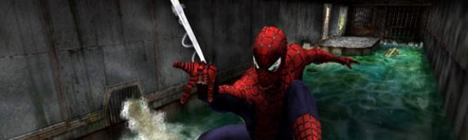 Spider-Man - Gamecube