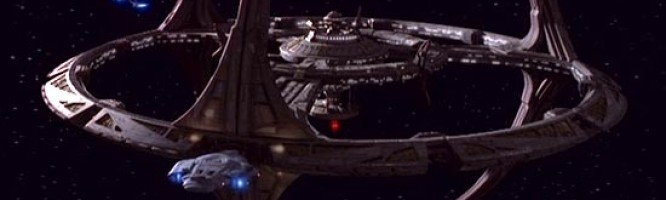 Star Trek Deep Space 9 : The Fallen - PC