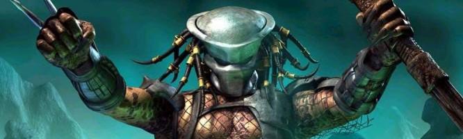 Aliens VS Predator 2 : Primal Hunt - PC