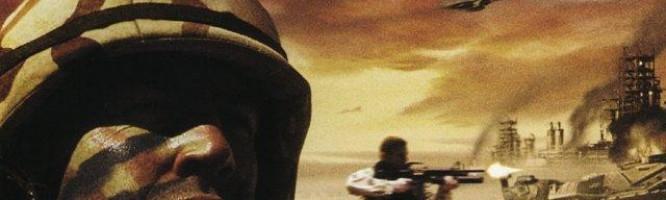 Conflict Desert Storm 2 - Xbox