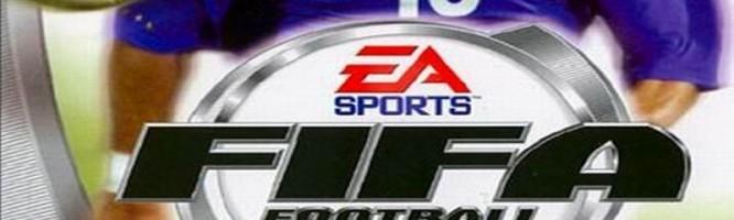 FIFA 2004 - GBA