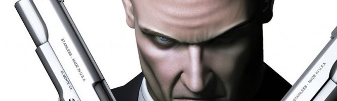 Hitman 3 : Contracts - PC