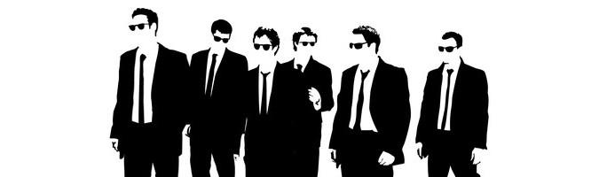 Reservoir Dogs - Xbox
