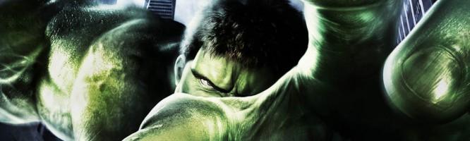 The Hulk - PS2