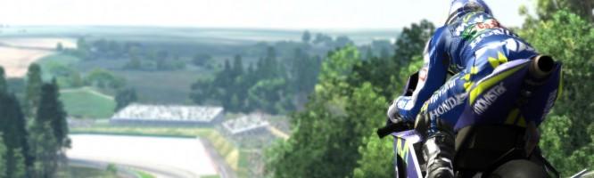 MotoGP : Ultimate Racing Technology 2 - Xbox