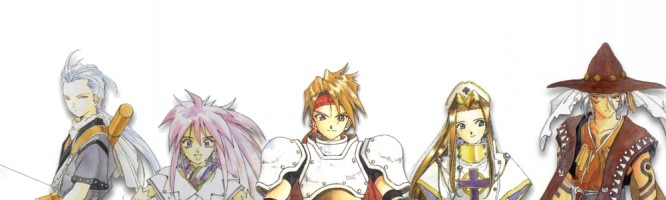 Tales of Phantasia - GBA