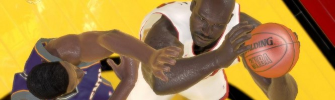 NBA 2K3 - Xbox