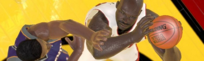 NBA 2K3 - Gamecube