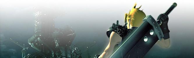 Final Fantasy VII - PlayStation