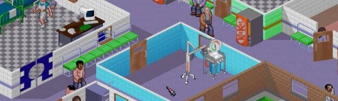 Theme Hospital - PC