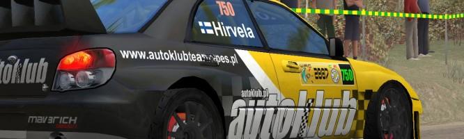 Richard Burns Rally - PC