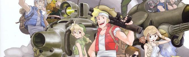 Metal Slug 5 - PS2