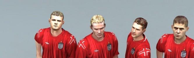 UEFA Euro 2004 - PC