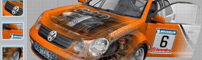 Colin McRae Rally 2005 - Xbox