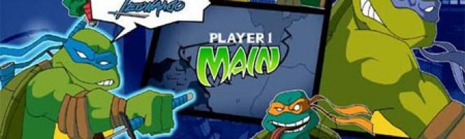 Teenage Mutant Ninja Turtles 2 - PS2
