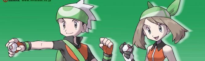 Pokémon Emeraude - GBA