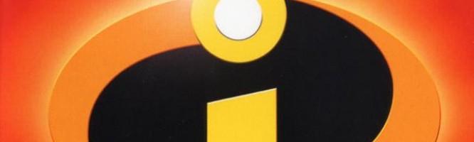Les Indestructibles - PS2