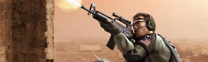 Tom Clancy's Rainbow Six : Lockdown - PS2