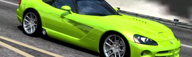Cross Racing Championship - PC