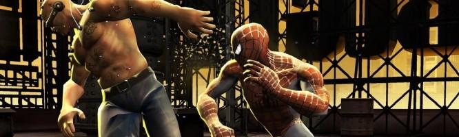 Marvel Nemesis : L'Avènement des Imparfaits - Gamecube
