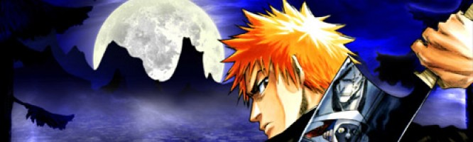 Bleach : Heat The Soul - PSP