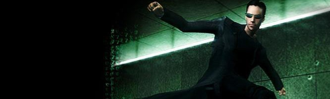 The Matrix : Path of Neo - Xbox