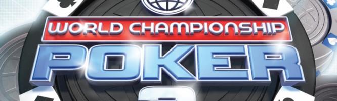 World Championship Poker 2 - PS2