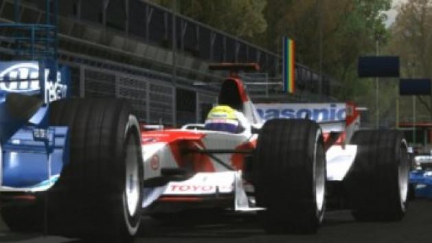 Formula One : Championship Edition