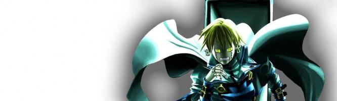 Guilty Gear X2 Reload - PS2
