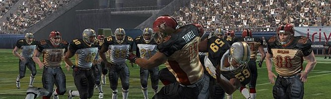 Blitz : The League - Xbox